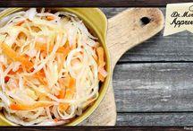 EASY raw saurkraut