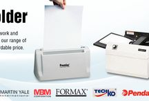 Paper Folder / Fold #documents to manage work and space efficiently. Check out our range of #paperfolder brands at affordable price.