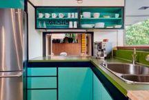 Kitchen / by Sarah Parys