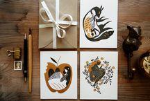 Stationery...I love it.
