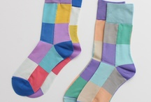 Shoes and Socks / by Pema Monaghan