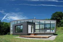 Residencias Modernas
