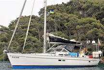2006 Beneteau Oceanis 42 CC 'DALSHE' for sale