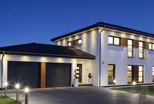 Häuser/Grundrisse