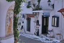Greece-heaven on earth
