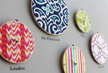 Clock decoration ideas