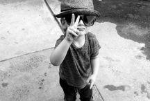 kids. / by Jenny Allison