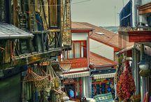 Travel Ankara