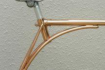 BICYCLE / peddle bike