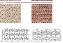 crochet stictches