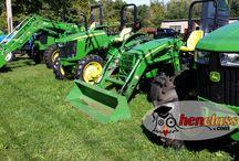 Tractors & Tools
