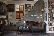 Outdoor/home designs