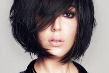 Hair cut  / New look