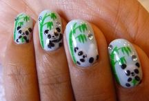 Nails / I Would Love These
