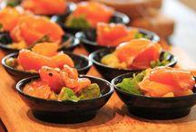 Pour les gourmands / Miam miam.... Trouvez un bon petit restaurant, facile ! Acheter des produits locaux, facile ! Connaître les recettes du coin, facile aussi.