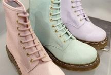 Shoes / by Jill Maltsburger