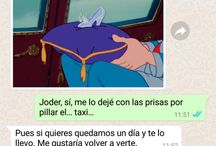 whatsapp de princesas