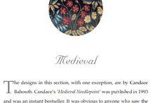 Medieval Inspired Design