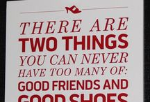 Quotes  / by Skechers UK