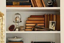 Interieur / Coole tips en kleuren