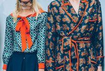 2016 Fashion Inspiration