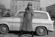 Moda polska sprzed dekad