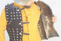 15th armors