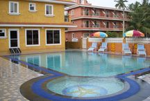 Jasminn by Mango Hotels / Jasminn by Mango Hotels is a 24 room boutique hotel located in  the peaceful village of Betalbatim in South Goa, India.