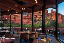 Sedona Eateries and Restaurants / Excellent food and dining experiences can be had all over the Northern Arizona. Have a great dog or hamburg, or sit down and be pampered to a fine dining experience.  #Sedona Vacations in private accommodations.  sedonavacations.com Call to reserve your next vacation home now! 800-279-1945 See You Soon!