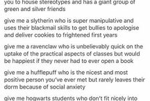 the houses on tumblr