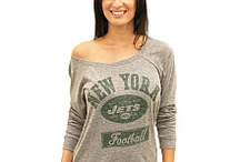 NY Jets / by Alma Guzman