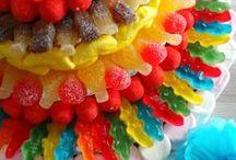 gâteaux-bonbon