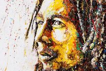 Everything Marley / by Christopher Bland