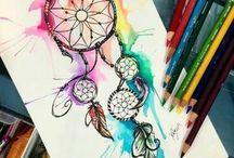 Doodles easy