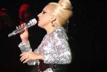 Lady Gaga and Tony Bennett, Concord, CA May 28, 2015