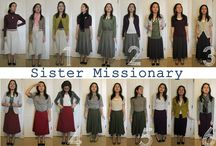 ¡Missionary!