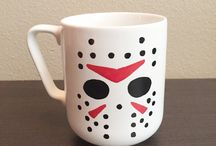 Haunted Housewares / Home #decor and ideas for the digs.