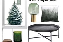 Get Inspired! / Moodboard by Designjungle.nl
