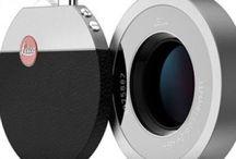 Leica X3 camera