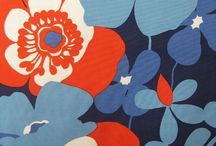 Graphic art and textiles