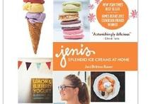 A Season for Ice Creams