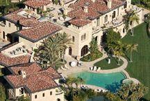 Big, Beautiful, Expensive Houses