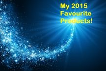 2015 Dream Products! / Anything I see around the web that I'd love!