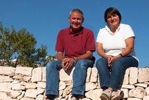 A Mano Wine / Welcome to Puglia