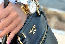 Handbags / by brenda rea