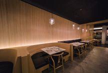 X现代餐厅