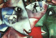 ART - Marc Chagall