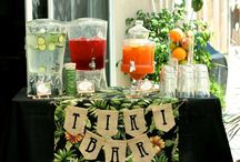 Parties & Celebrations / Decorations & cool ideas