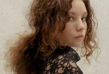 Artwork - Figurative & Portrait 6 / by Joanna Mann