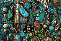 Turquoise / Turquoise Jewellery